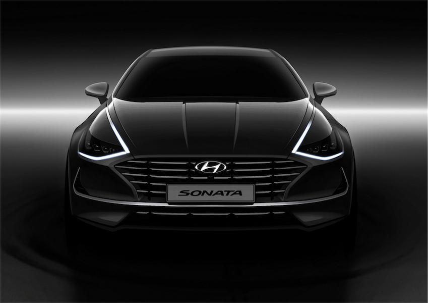 Hyundai Sonata thế hệ thứ 8 - Anh 3