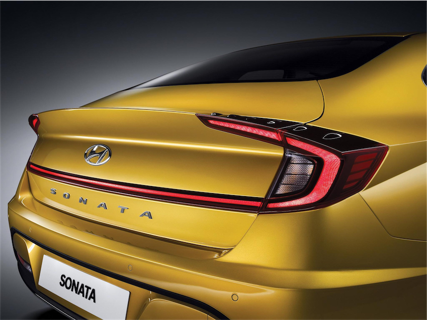 Hyundai Sonata thế hệ thứ 8 - Anh 6