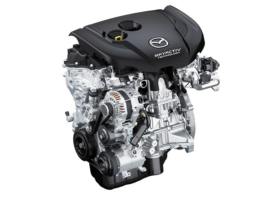 Mazda CX-5 sẽ có thêm phiên động cơ diesel -00