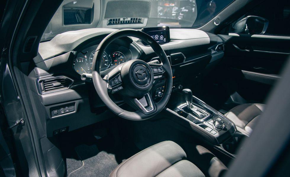 Mazda CX-5 sẽ có thêm phiên động cơ diesel -03