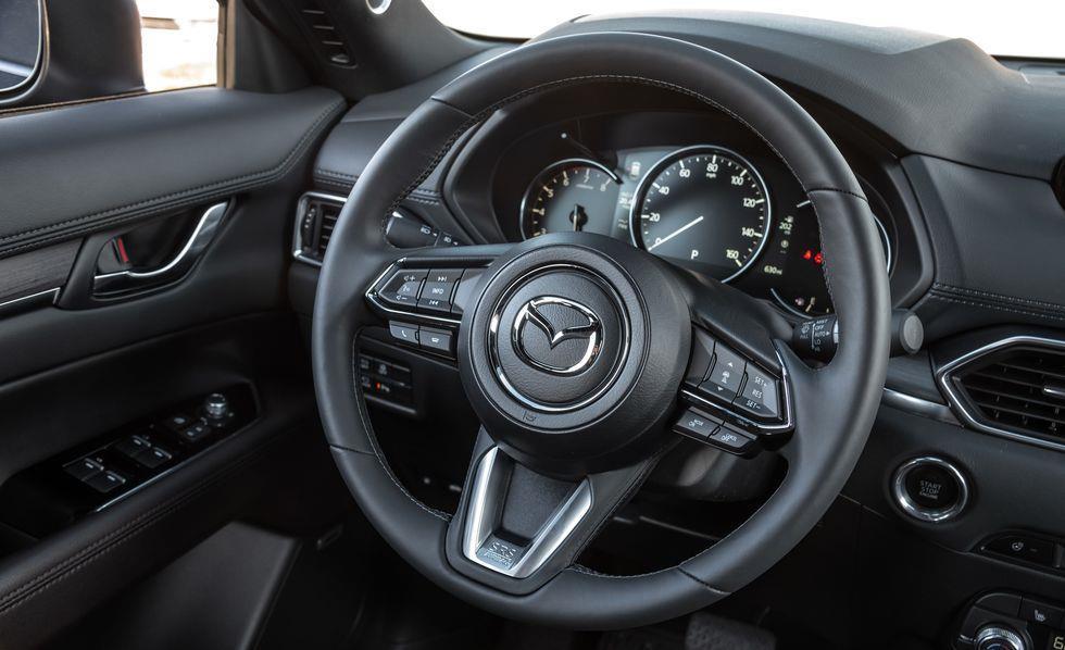Mazda CX-5 sẽ có thêm phiên động cơ diesel -14