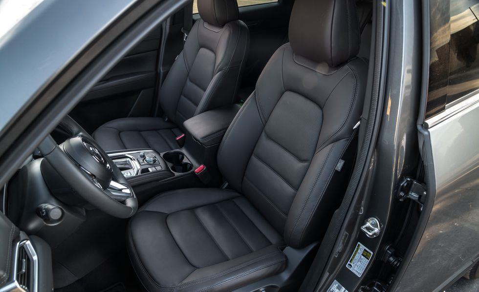 Mazda CX-5 sẽ có thêm phiên động cơ diesel -15