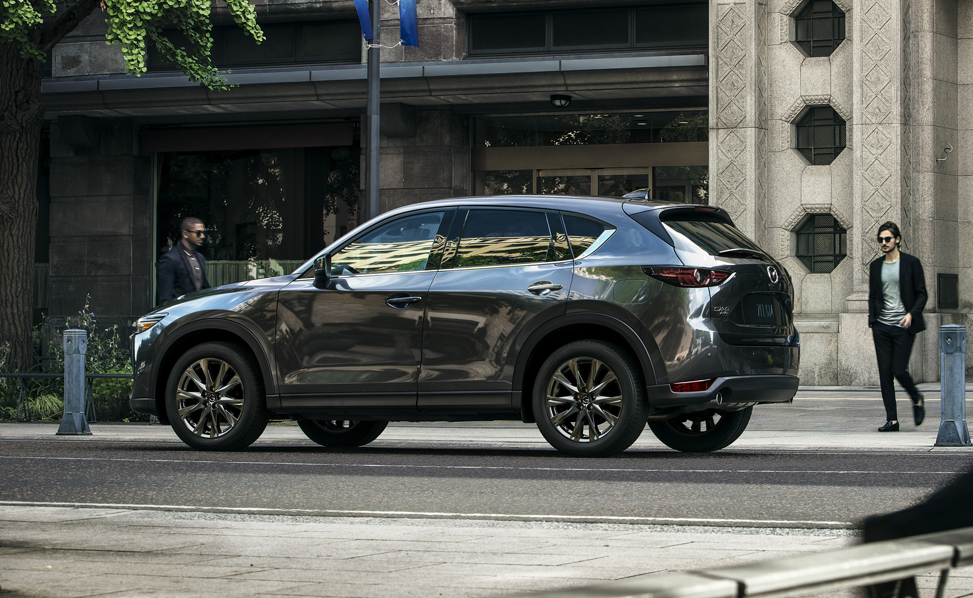 Mazda CX-5 sẽ có thêm phiên động cơ diesel -16