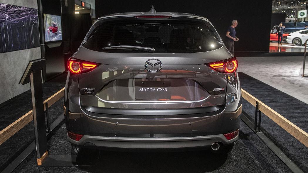 Mazda CX-5 sẽ có thêm phiên động cơ diesel -06