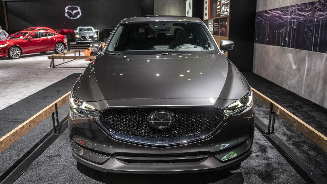 Mazda CX-5 sẽ có thêm phiên động cơ diesel -07