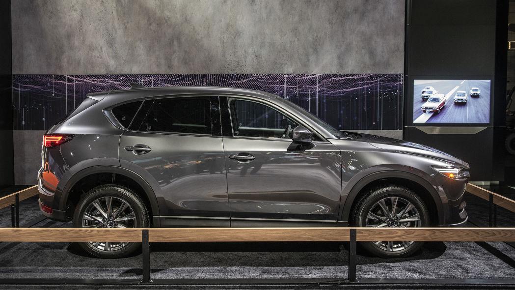 Mazda CX-5 sẽ có thêm phiên động cơ diesel -08