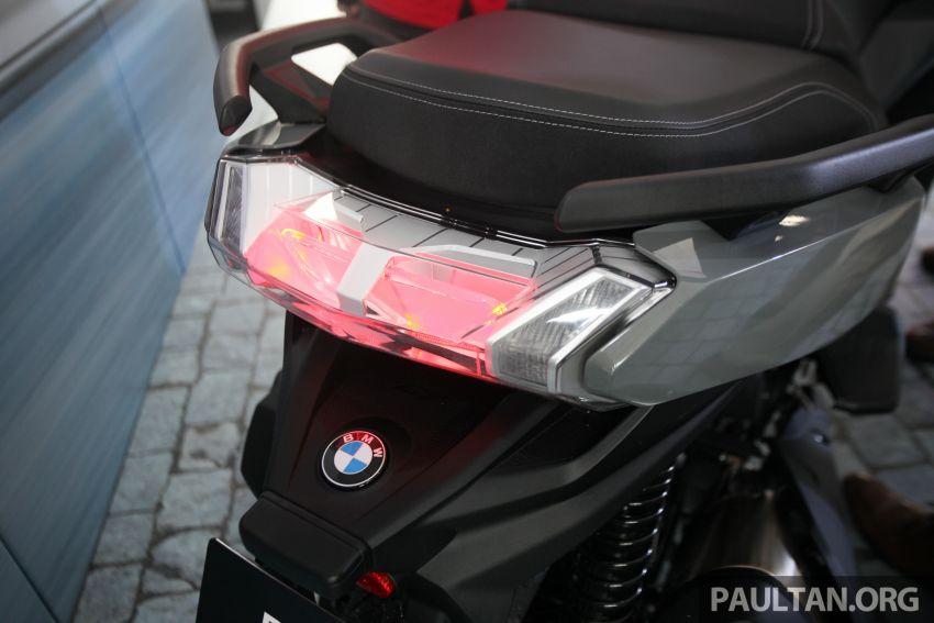 BMW Motorrad C 400 X và C 400 GT 2019 ra mắt tại Malaysia, giá từ 250 triệu đồng 21
