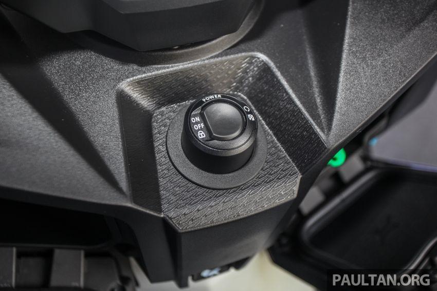 BMW Motorrad C 400 X và C 400 GT 2019 ra mắt tại Malaysia, giá từ 250 triệu đồng 4