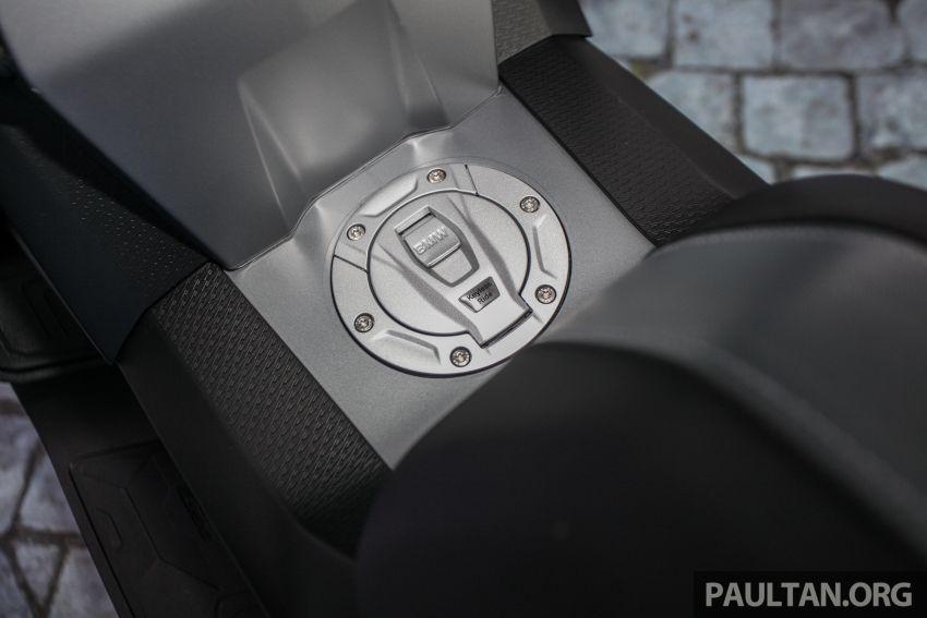 BMW Motorrad C 400 X và C 400 GT 2019 ra mắt tại Malaysia, giá từ 250 triệu đồng 3