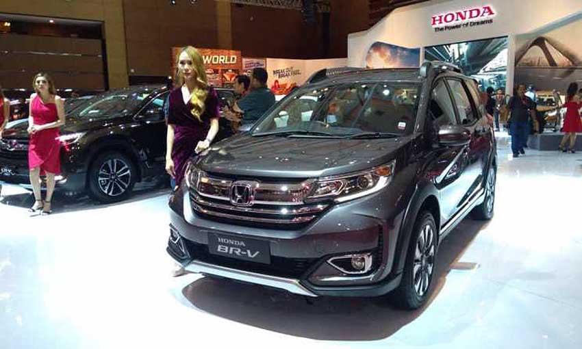 Triển lãm ôtô Quốc tế Indonesia dự báo đạt giao dịch gần 283 triệu USD 5