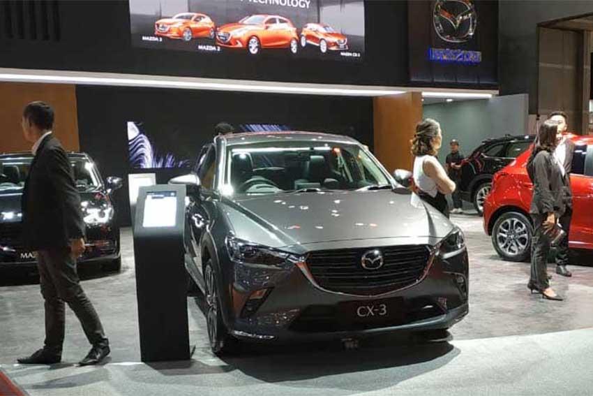 Triển lãm ôtô Quốc tế Indonesia dự báo đạt giao dịch gần 283 triệu USD 4