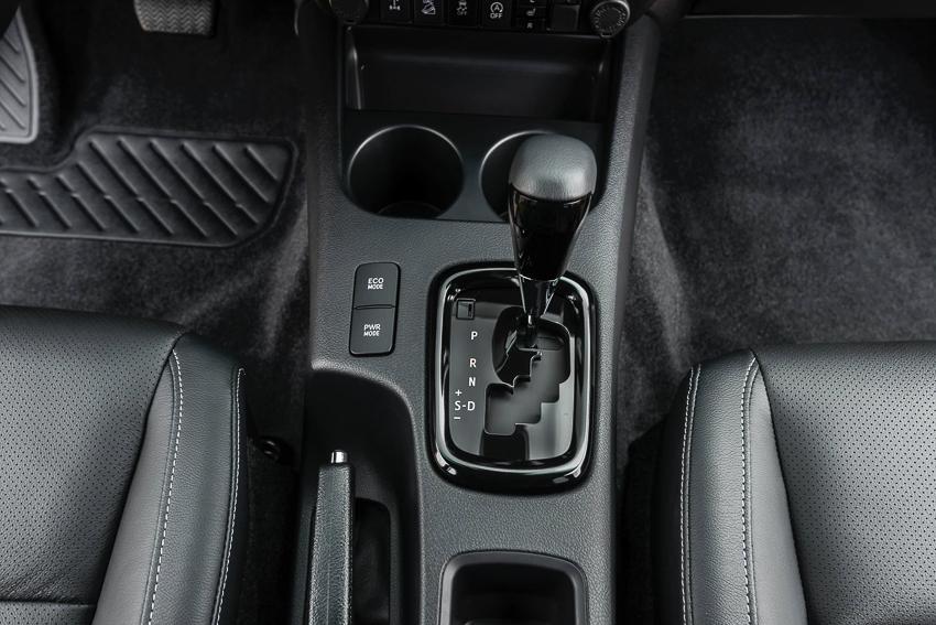 Toyota ra mắt Hilux phiên bản đặc biệt - 32
