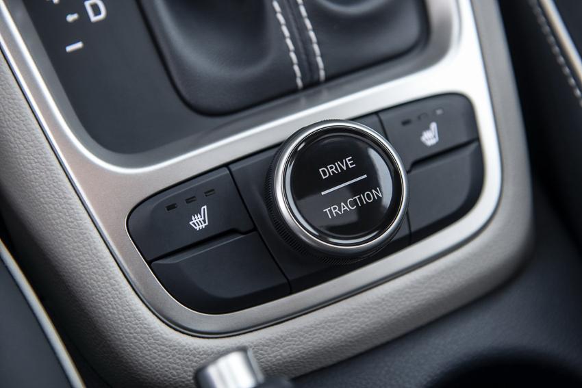 SUV cỡ nhỏ Hyundai Venue chính thức ra mắt - 17