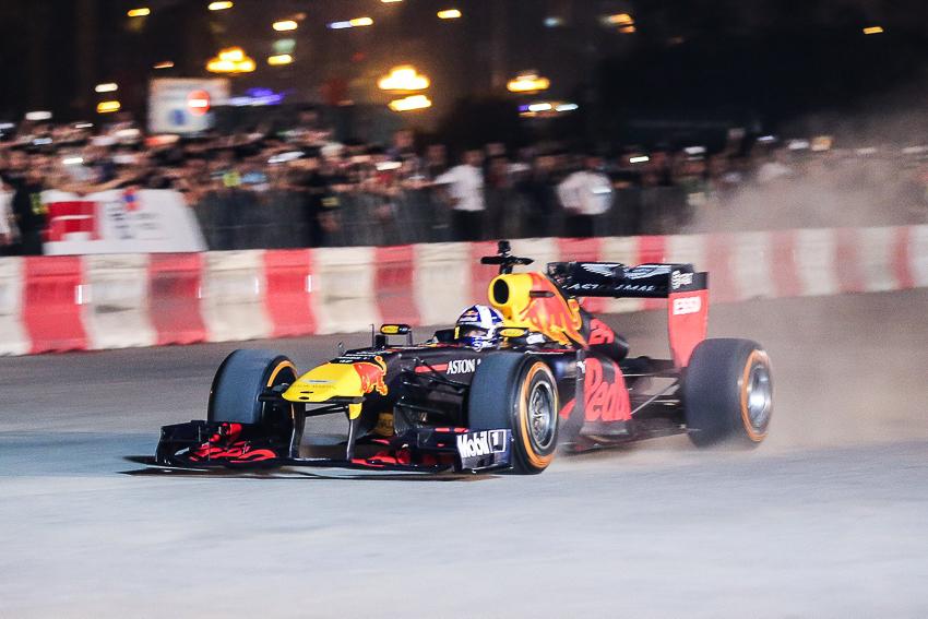 khởi Động Formula 1 Vietnam Grand Prix - 26