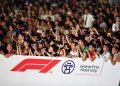 khởi Động Formula 1 Vietnam Grand Prix - 18