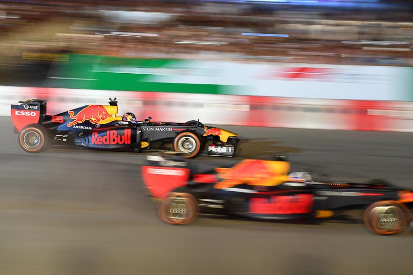 khởi Động Formula 1 Vietnam Grand Prix =8