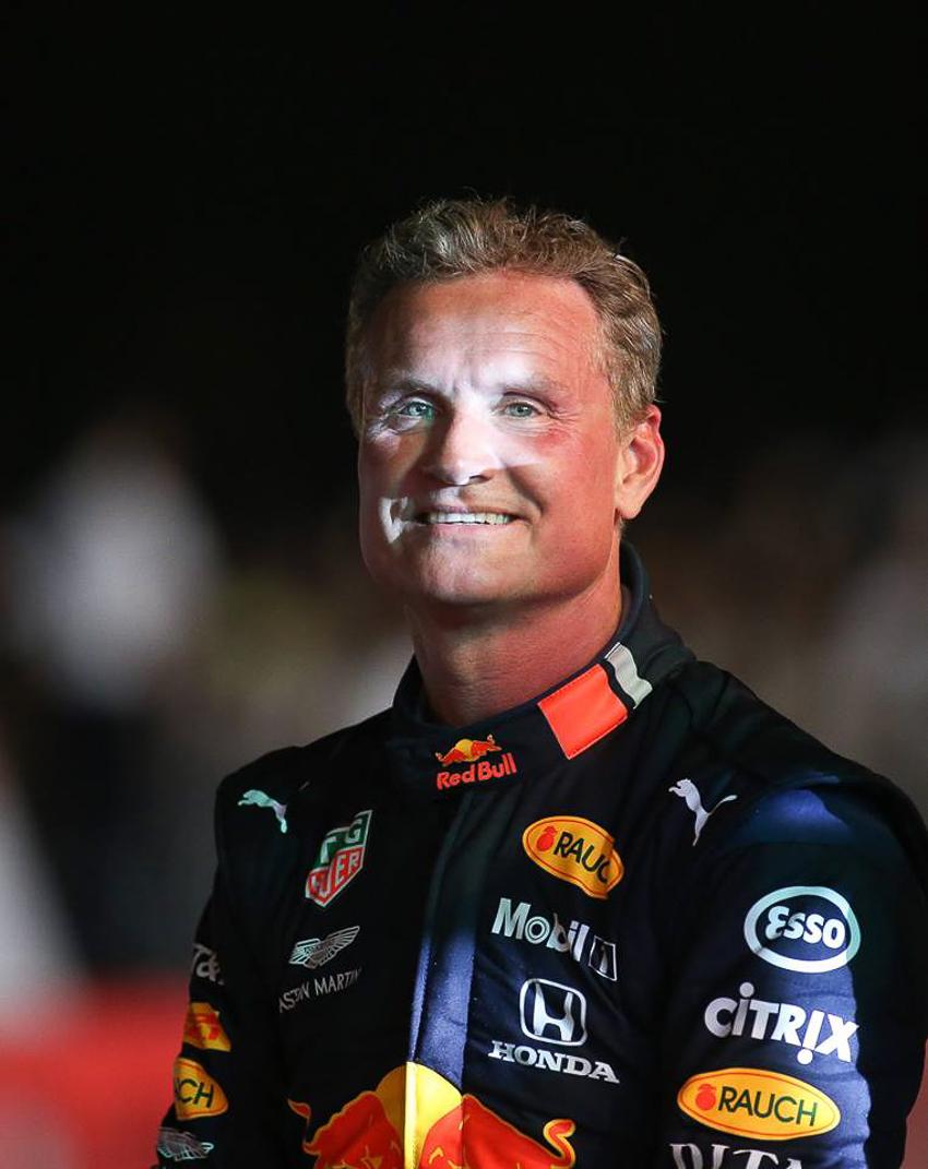 khởi Động Formula 1 Vietnam Grand Prix - 40