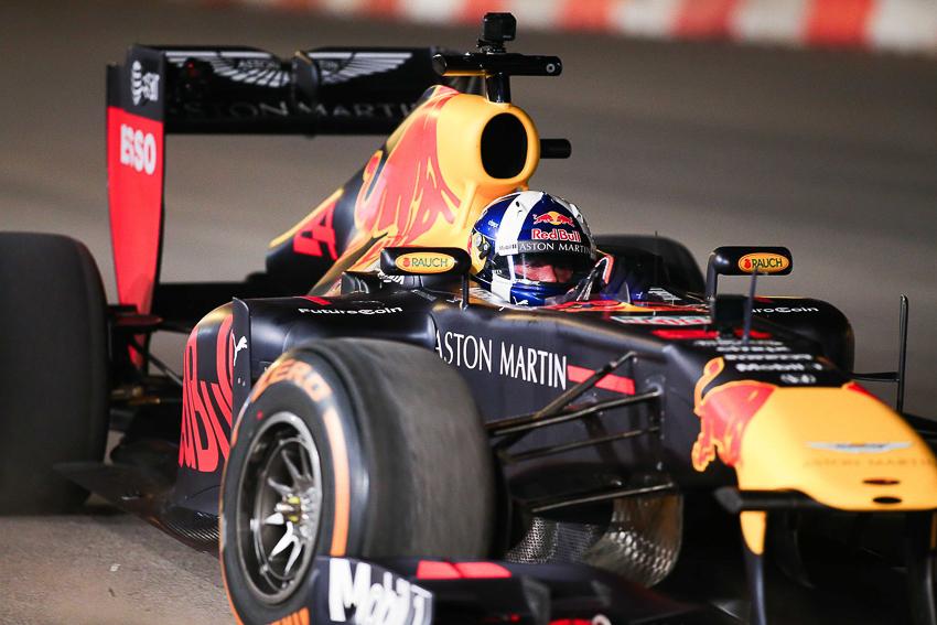 khởi Động Formula 1 Vietnam Grand Prix - 35