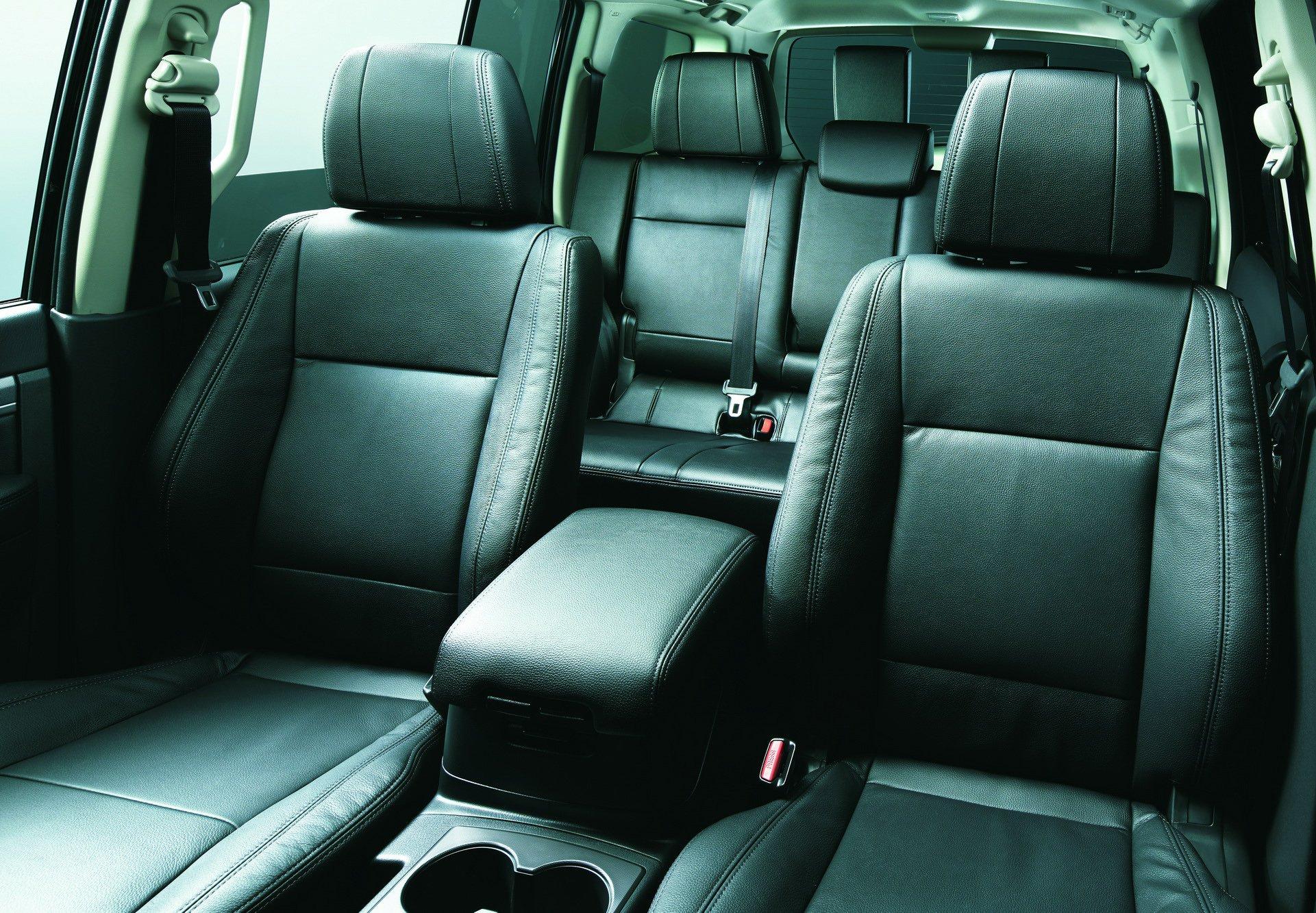 Mitsubishi giới thiệu Pajero Final Edition phiên bản cuối cùng, giới hạn 700 chiếc 6