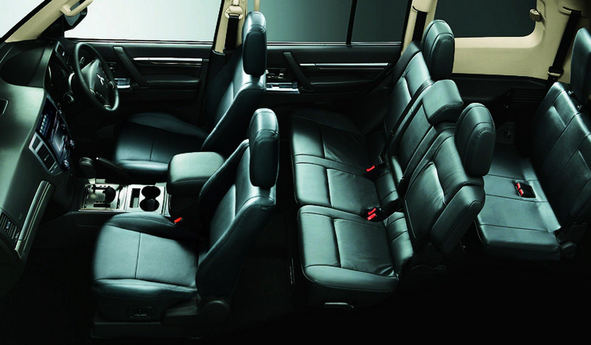 Mitsubishi giới thiệu Pajero Final Edition phiên bản cuối cùng, giới hạn 700 chiếc 5