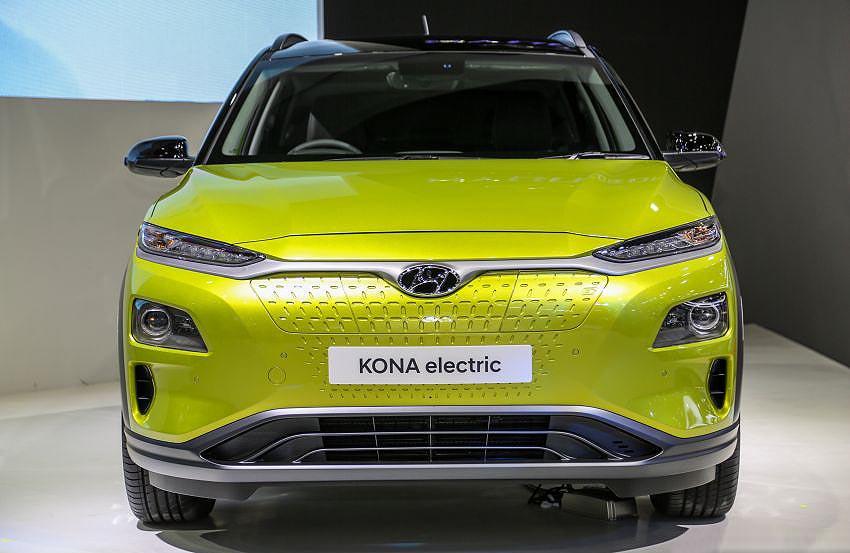 Hyundai Kona Electric - 03