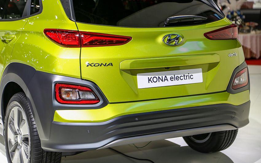 Hyundai Kona Electric - 05