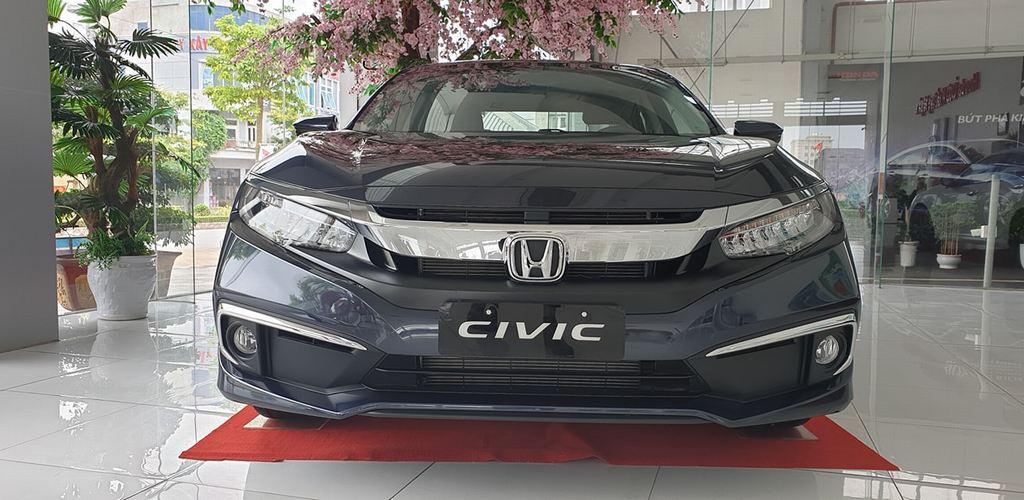 Ảnh thực tế Honda Civic 2019 - 10