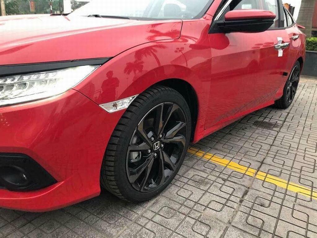 Ảnh thực tế Honda Civic 2019 - 06