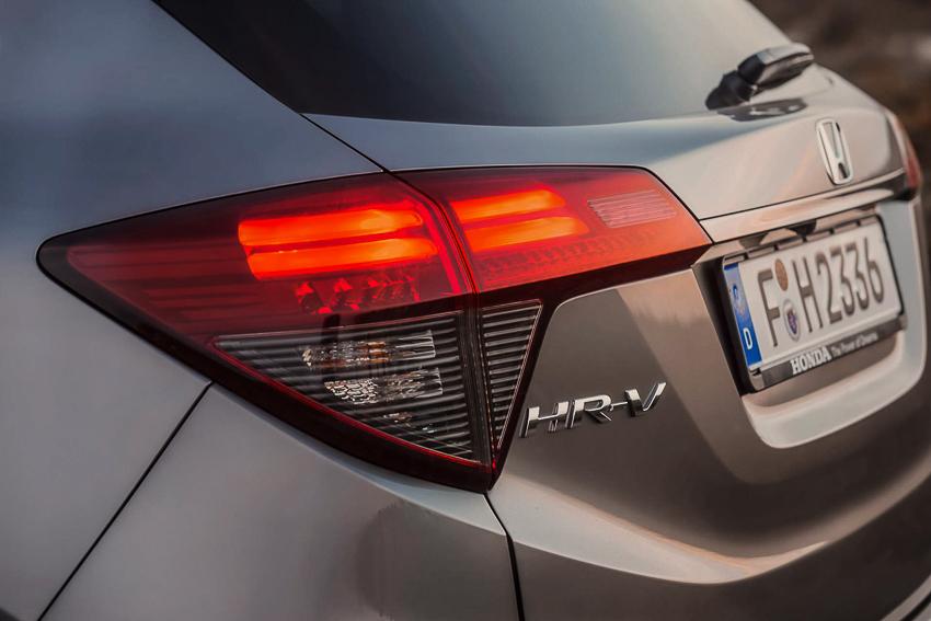 Honda HR-V Sport 2019, chiếc xe chạy nhanh nhất trong phân khúc - 26