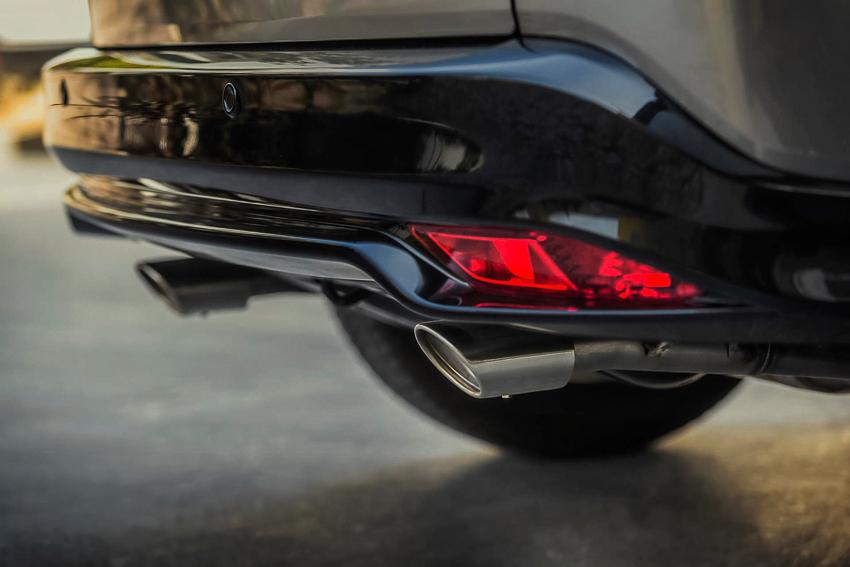 Honda HR-V Sport 2019, chiếc xe chạy nhanh nhất trong phân khúc - 27