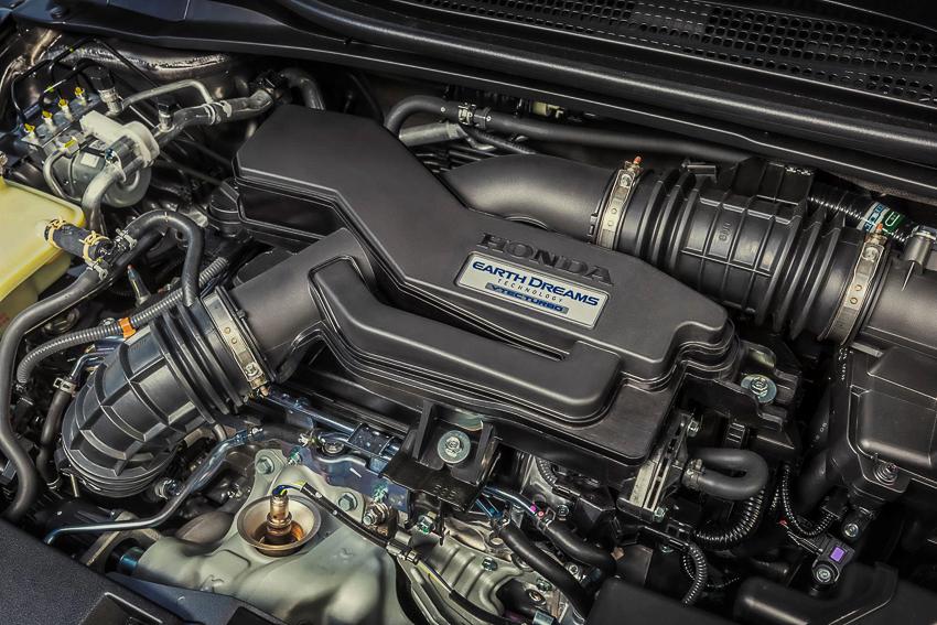 Honda HR-V Sport 2019, chiếc xe chạy nhanh nhất trong phân khúc - 29