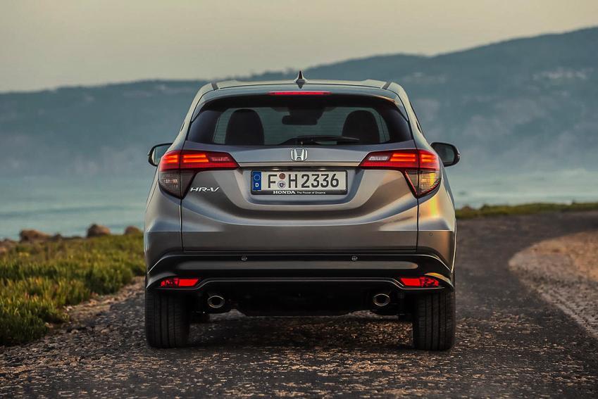 Honda HR-V Sport 2019, chiếc xe chạy nhanh nhất trong phân khúc - 10