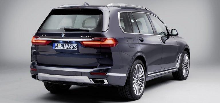 2020 Mercedes GLS Vs. 2019 BMW X7: Bạn đang ở bên nào? - 13