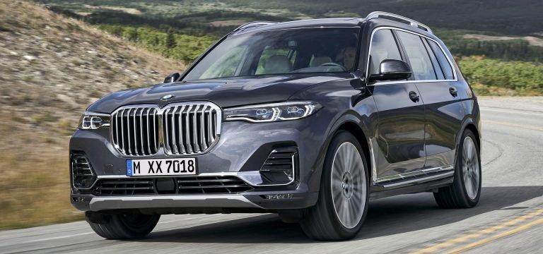 2020 Mercedes GLS Vs. 2019 BMW X7: Bạn đang ở bên nào? - 14