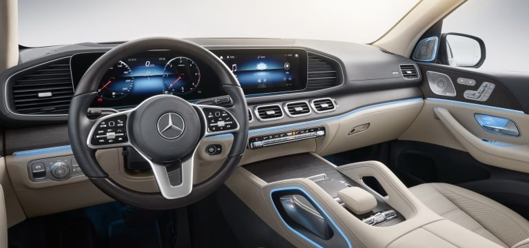 2020 Mercedes GLS Vs. 2019 BMW X7: Bạn đang ở bên nào? - 15