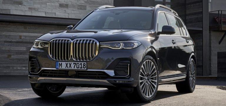 2020 Mercedes GLS Vs. 2019 BMW X7: Bạn đang ở bên nào? - 2