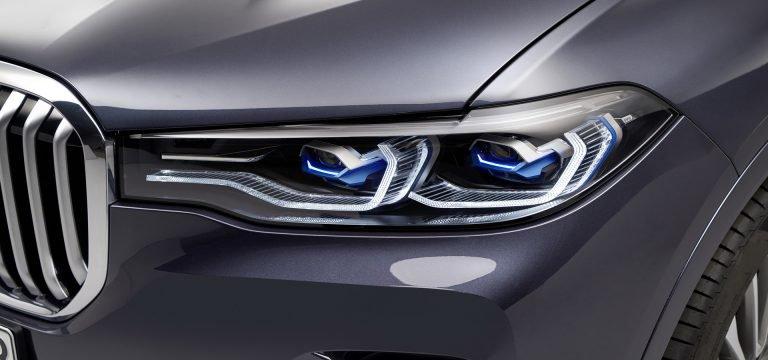 2020 Mercedes GLS Vs. 2019 BMW X7: Bạn đang ở bên nào? - 8