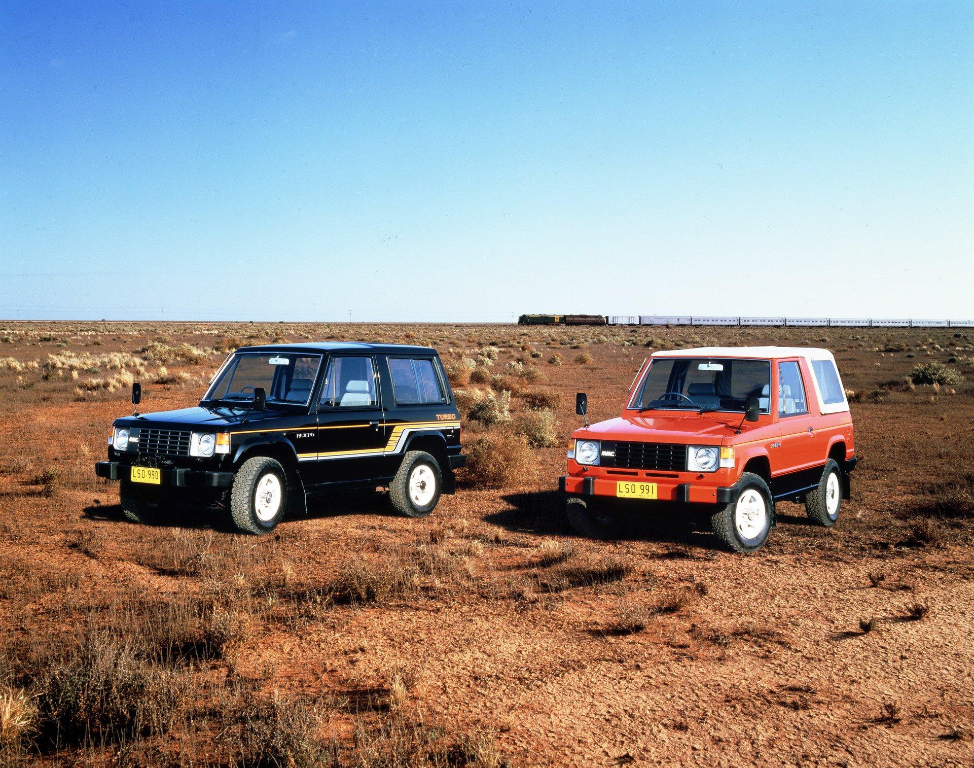 Mitsubishi giới thiệu Pajero Final Edition phiên bản cuối cùng, giới hạn 700 chiếc 4