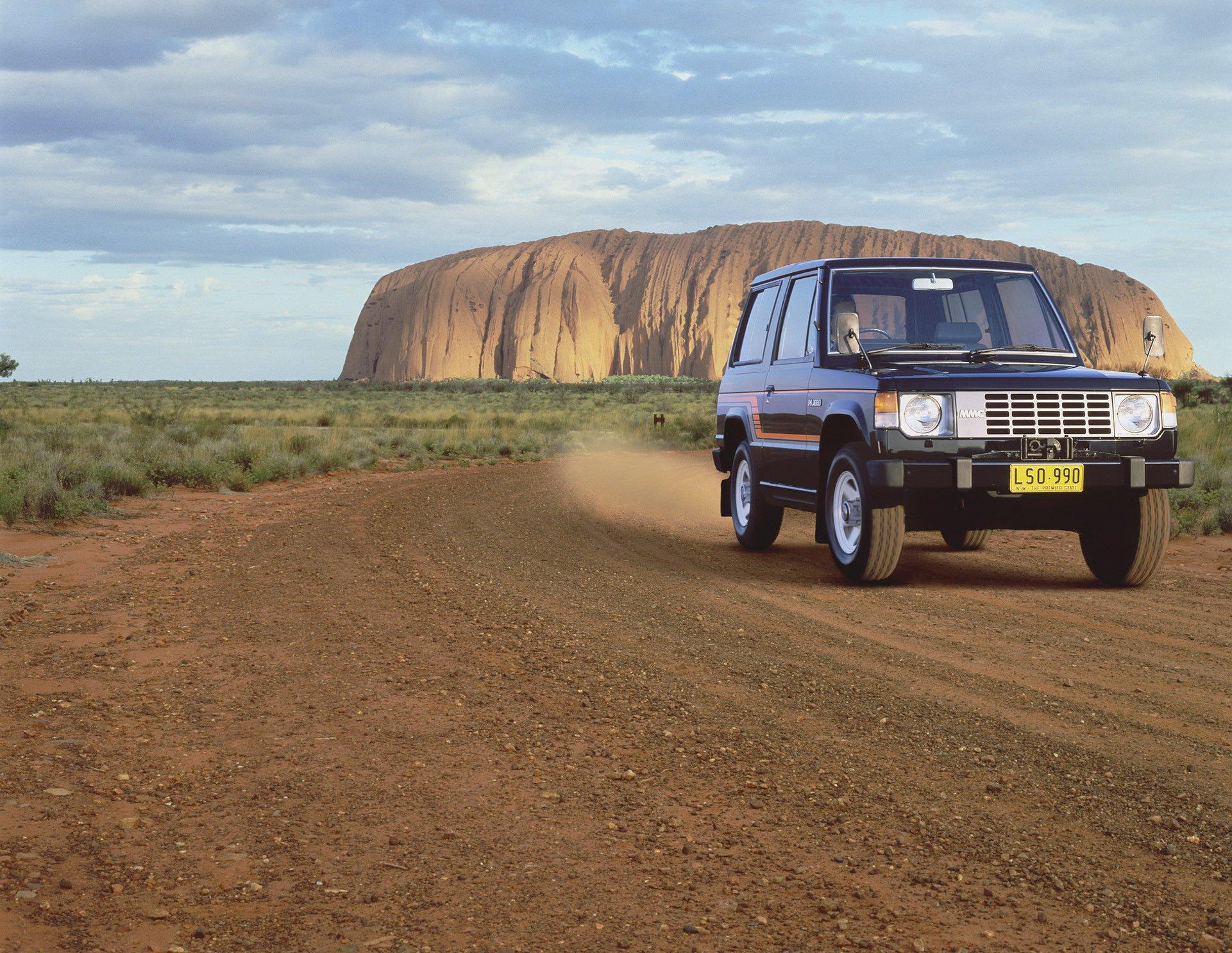 Mitsubishi giới thiệu Pajero Final Edition phiên bản cuối cùng, giới hạn 700 chiếc 3
