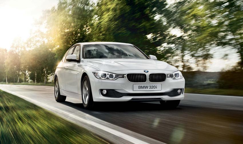 BMW Việt Nam tặng thuế trước bạ