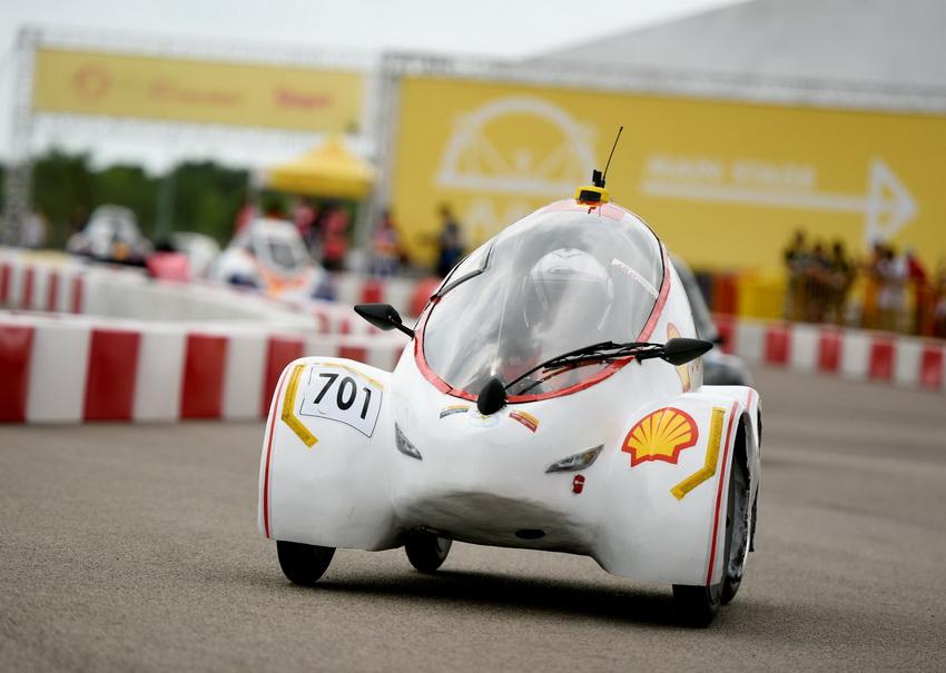 Cuộc thi chế tạo xe tiết kiệm nhiên liệu Shell Eco-marathon Châu Á 2019 2