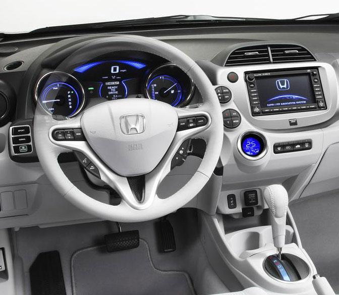 Honda sẽ ra mắt nền tảng khung xe toàn cầu hoàn toàn mới vào năm 2020 - 05