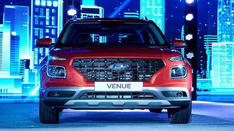 Hyundai Venue ra mắt, giá từ 9.300 USD - 03