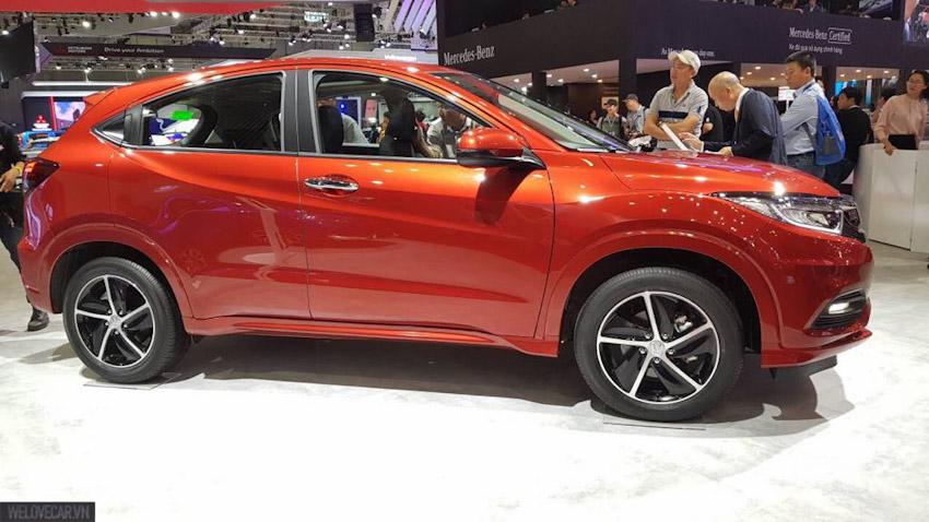 Hàng trăm xe Honda Brio cập cảng tại TP.HCM, dự kiến giao xe vào cuối quý II-2019 3