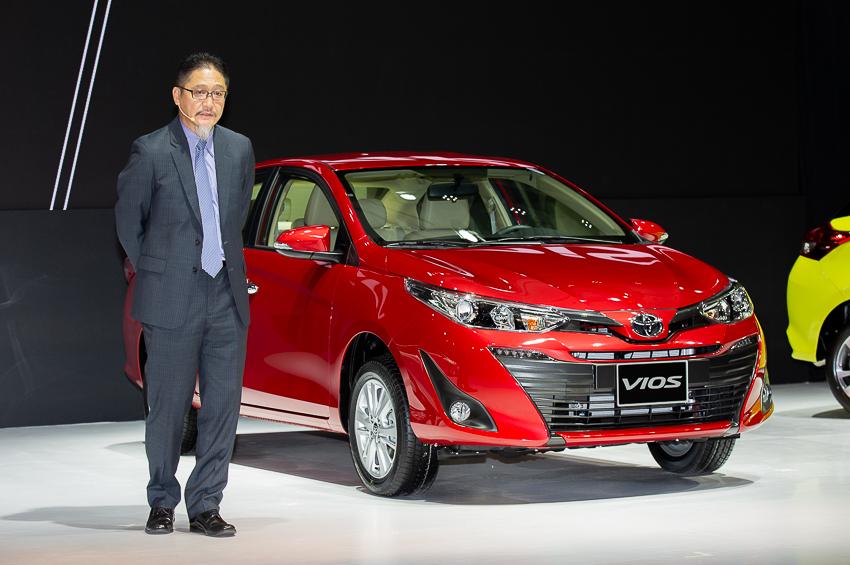 Japan Times: Toyota - Thương hiệu ô tô hàng đầu tại Việt Nam 1