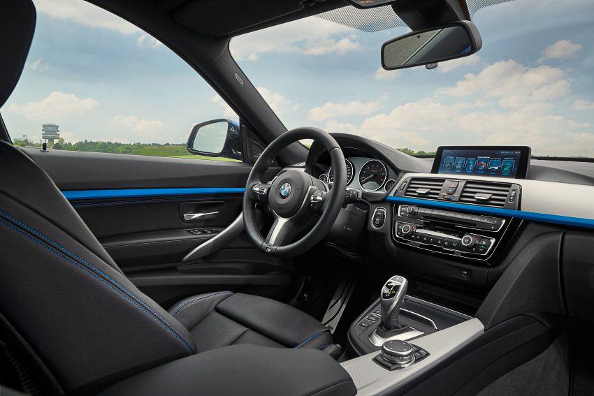 BMW sẽ khai tử dòng xe 3-Series Gran Turismo 20