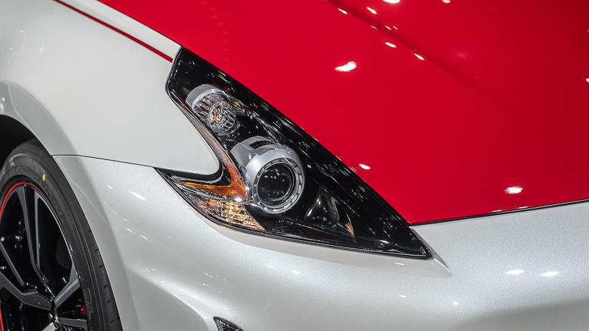 2020 Nissan 370Z 50th Anniversary Edition - 8