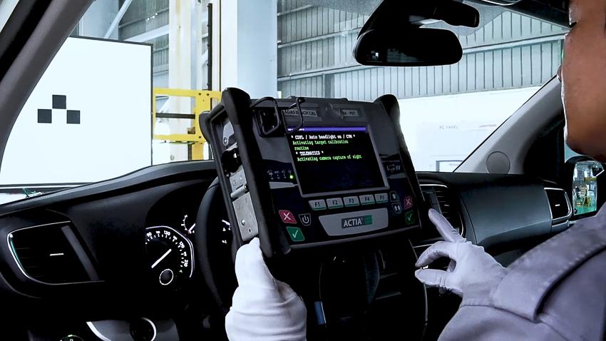 Thaco khánh thành nhà máy xe Du lịch cao cấp công suất 20.000 xe/năm - 12