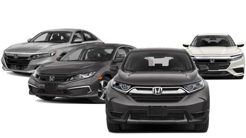 Honda sẽ ra mắt nền tảng khung xe toàn cầu hoàn toàn mới vào năm 2020 - 02