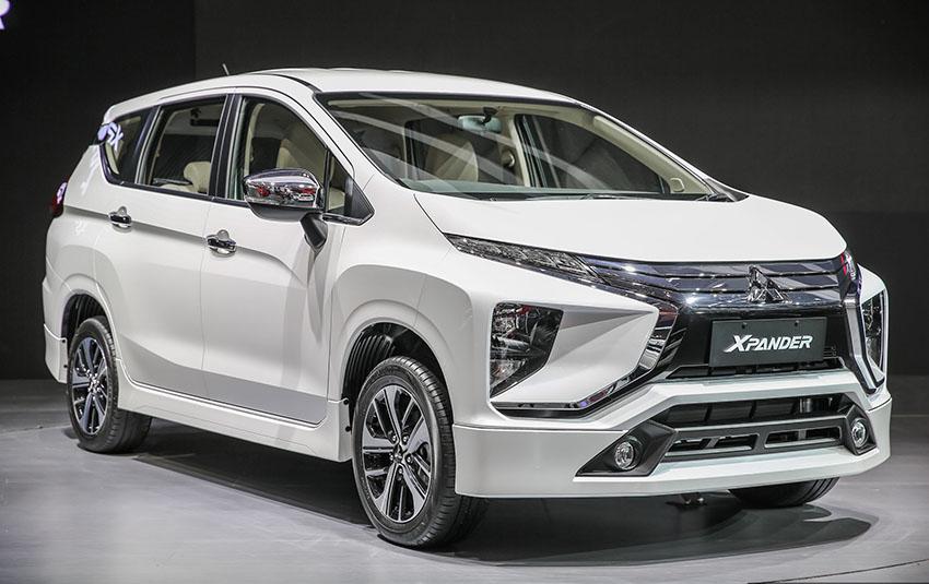 """Mitsubishi Việt Nam chính thức phản hồi sau """"scandal"""" chết máy của Xpander"""